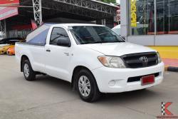 Toyota Hilux Vigo 2.5 SINGLE (ปี 2006) J Pickup MT