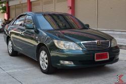 Toyota Camry 2.4 (ปี 2002) Q Sedan AT
