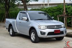 รถมือสอง Mitsubishi Triton 2.4 MEGA CAB ( ปี 2011 ) GLX Pickup
