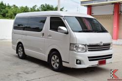 Toyota Ventury 2.7 (ปี 2013) G Van AT