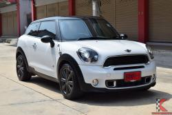 Mini Cooper 2.0 (ปี 2014) R61 Paceman Paceman SD ALL 4 Hatchback AT
