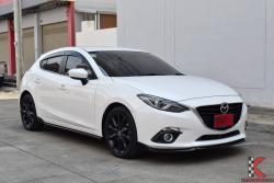 Mazda 3 2.0 (ปี 2015) S Sports Hatchback AT