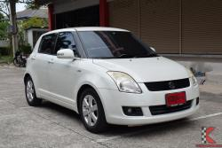 Suzuki Swift 1.5 (ปี 2012) GL Hatchback AT