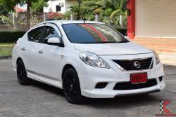 Nissan Almera 1.2 (ปี 2013) ES Sedan AT
