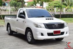 Toyota Hilux Vigo 2.5 CHAMP SINGLE (ปี 2014) J Pickup MT