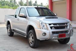 Isuzu D-Max 3.0 SPACE CAB (ปี 2010) Hi-Lander Super Platinum Pickup MT