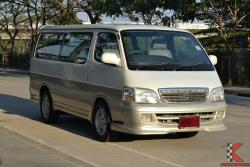 Toyota Grand Wagon (ปี 2003) 2.4 Van MT