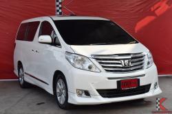 Toyota Alphard 2.4 (ปี 2013 ) V Van AT