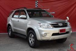 Toyota Fortuner 2.7 ( ปี 2008 ) V SUV AT