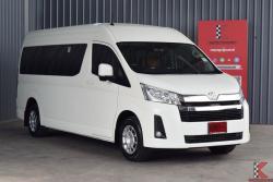 รถมือสอง Toyota Commuter 2.8 (ปี 2020) Van AT