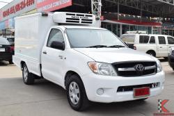 Toyota Hilux Vigo 2.5 SINGLE (ปี 2007) J Pickup MT