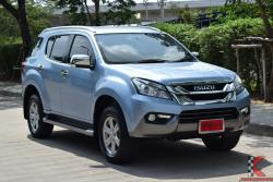 Isuzu MU-X 3.0 (ปี 2014) SUV AT