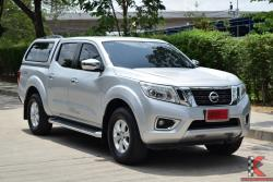 Nissan NP 300 Navara 2.5 DOUBLE CAB (ปี 2016) Calibre V Pickup AT