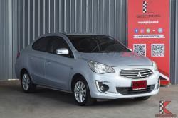 Mitsubishi Attrage 1.2 (ปี 2017) GLS LTD Sedan AT