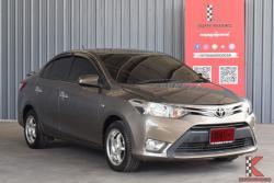 รถมือสอง Toyota Vios 1.5 (ปี 2013) J Sedan MT