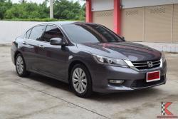 Honda Accord 2.0 (ปี 2013) EL i-VTEC Sedan AT