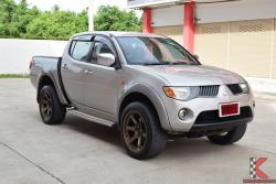 Mitsubishi Triton 2.5 DOUBLE CAB (ปี 2008) GLS Plus Pickup MT