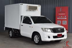 รถมือสอง Toyota Hilux Vigo 2.5 CHAMP SINGLE (2011) J Pickup MT