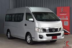 รถมือสอง Nissan Urvan 2.5 (2018) NV350 Van MT