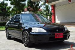 Honda Civic 1.6 COUPE (ปี 2000) VTi EXA Coupe AT