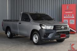 รถมือสอง Toyota Hilux Revo (2018) 2.4 SINGLE J Pickup MT