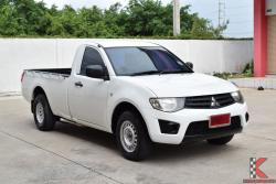 Mitsubishi Triton 2.4 SINGLE (ปี 2012) GL Pickup MT