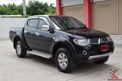 Mitsubishi Triton 2.5 DOUBLE CAB (ปี 2010) GLS Plus Pickup MT