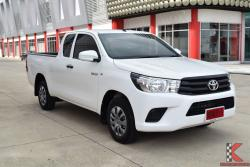 Toyota Hilux Revo 2.4 (ปี 2017)SMARTCAB J Pickup MT