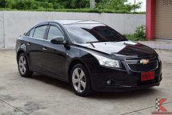 Chevrolet Cruze 1.8 (ปี 2012) LTZ Sedan AT