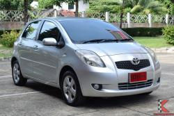 Toyota Yaris 1.5 (ปี 2008) G Hatchback AT