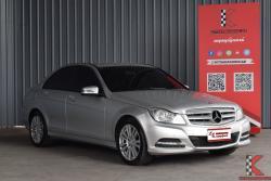 Mercedes-Benz C220 CDI 2.2 (ปี 2013) W204 Elegance