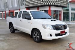 Toyota Hilux Vigo 2.5 CHAMP SMARTCAB (ปี 2014) J Pickup MT ราคา 429,000 บาท