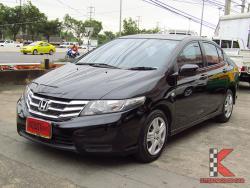 Honda City (ปี 2011) S 1.5 AT Sedan ราคา 389,000 บาท