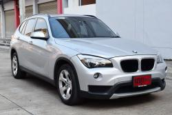 BMW X1 2.0 E84 (ปี 2014) sDrive18i SUV AT