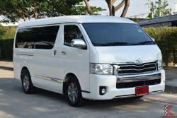 รถมือสอง Toyota Ventury 2.7 (ปี 2016) G Van AT