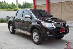 Toyota Hilux Vigo 2.5 CHAMP DOUBLE CAB (ปี 2014) G Prerunner VN Turbo Pickup AT