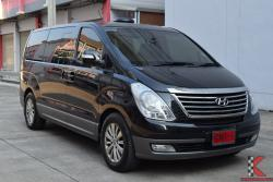 Hyundai Grand Starex 2.5 (ปี 2013) VIP Wagon AT