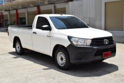 Toyota Hilux Revo 2.4 (2017) SINGLE J Pickup MT
