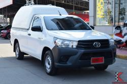 Toyota Hilux Revo 2.4 ( ปี 2016 )SINGLE J Pickup MT