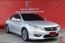 Honda Accord 2.4 (ปี 2013) EL i-VTEC Sedan AT