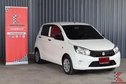รถมือสอง Suzuki Celerio 1.0 (ปี 2019) GL Hatchback AT