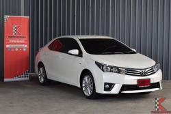 รถมือสอง Toyota Corolla Altis 1.8 (ปี 2016) E Sedan AT