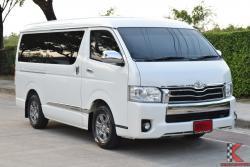 รถมือสอง Toyota Ventury 3.0 (ปี 2017) G Van AT