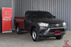 รถมือสอง Toyota Hilux Revo 2.8 (ปี 2019) SINGLE J Pickup MT