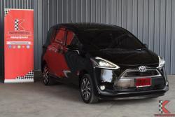 Toyota Sienta 1.5 (ปี 2018) V Wagon AT