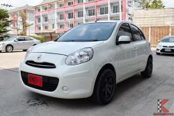 Nissan March (ปี 2011) EL 1.2 AT Hatchback