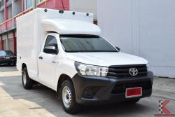 Toyota Hilux Revo 2.4 SINGLE (ปี 2018) J Plus Pickup MT