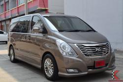 Hyundai Grand Starex 2.5 (ปี 2014) VIP Wagon AT