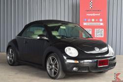 รถมือสอง Volkswagen New Beetle 2.0 (ปี 2010) GLS Convertible AT