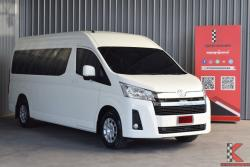 Toyota Commuter 2.8 (ปี 2021) Van AT